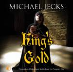 King's Gold - audio edition