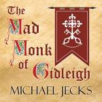 The Mad Monk of Gidleigh, audio edition