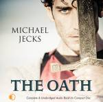 The Oath - audio edition