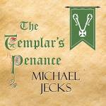 The Templar's Penance - audio edition