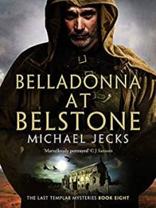 Belladonna at Belstone - new edition