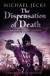 Dispensation of Death - Kindle edition