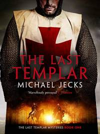 The first templar video game