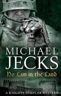 No Law in the Land - hardback edition