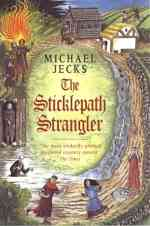 The Sticklepath Strangler - original edition