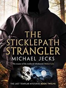 The Sticklepath Strangler - new edition