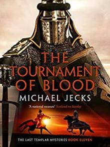 The Tournament of Blood - new edition