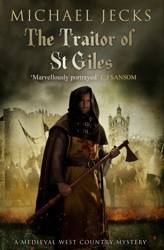 The Traitor of St Giles - new edition