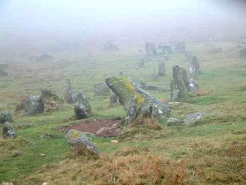 Dartmoor: a place full of stories