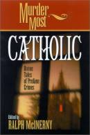 Murder Most Catholic - cover image