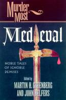 Murder Most Medieval - cover image