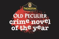 Shortlisted for the Theakstons Old Peculier Crime Novel of the Year Award